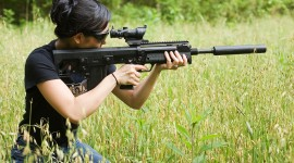Sniper Wallpaper Download Free