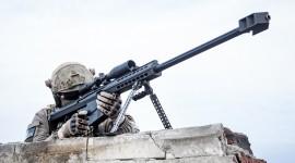 Sniper Wallpaper For PC