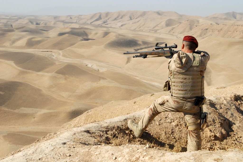 Sniper Wallpapers High Quality Download Free