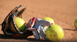 Softball Wallpaper Download