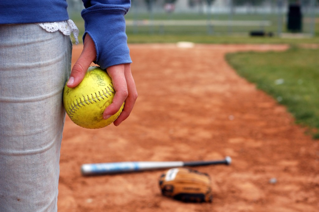 Softball wallpapers HD