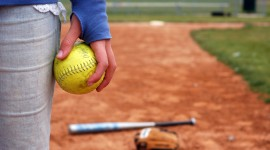 Softball Wallpaper Download Free