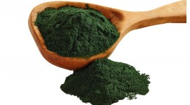Spirulina Best Wallpaper