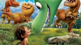 The Good Dinosaur Best Wallpaper
