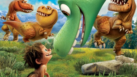The Good Dinosaur wallpapers high quality
