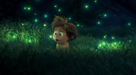 The Good Dinosaur Desktop Wallpaper For PC
