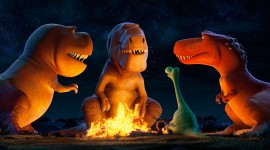 The Good Dinosaur Image Download