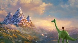 The Good Dinosaur Image#2