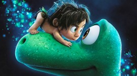 The Good Dinosaur Photo