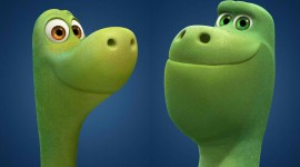 The Good Dinosaur Photo#1