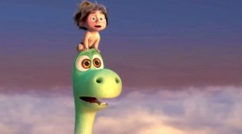 The Good Dinosaur Wallpaper 1080p