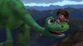 The Good Dinosaur Wallpaper 1080p#1