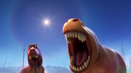 The Good Dinosaur Wallpaper For Desktop