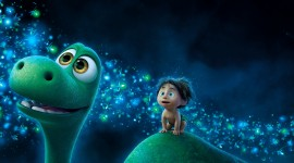 The Good Dinosaur Wallpaper For PC