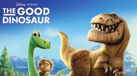 The Good Dinosaur Wallpaper Full HD