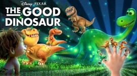 The Good Dinosaur Wallpaper Full HD#1