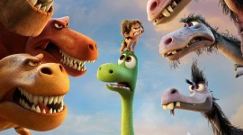 The Good Dinosaur Wallpaper Gallery