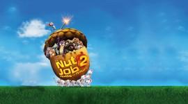 The Nut Job 2 Desktop Wallpaper