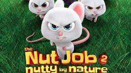 The Nut Job 2 Desktop Wallpaper HD