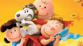 The Peanuts Movie Image Download