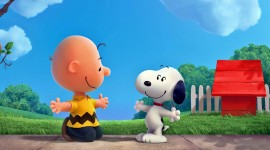 The Peanuts Movie Image Download#1