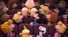 The Peanuts Movie Image#1