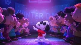 The Peanuts Movie Image#2