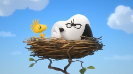 The Peanuts Movie Image#3