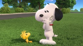 The Peanuts Movie Photo Download