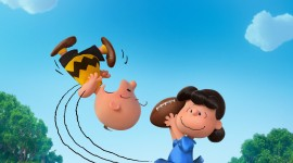 The Peanuts Movie Photo Free