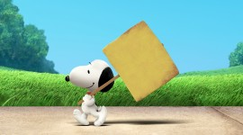 The Peanuts Movie Photo#1