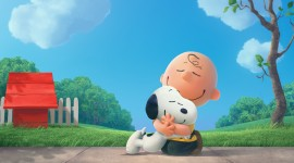 The Peanuts Movie Picture Download