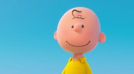 The Peanuts Movie Wallpaper Free