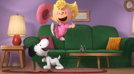 The Peanuts Movie Wallpaper Full HD#1