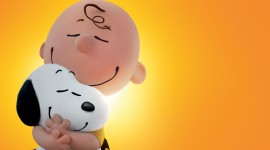 The Peanuts Movie Wallpaper Gallery