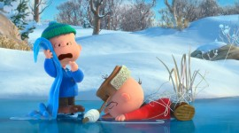 The Peanuts Movie Wallpaper#1