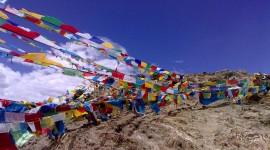Tibet Desktop Wallpaper HD