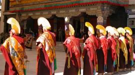 Tibet Wallpaper 1080p