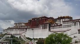 Tibet Wallpaper