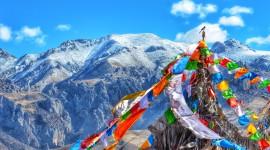Tibet Wallpaper Background