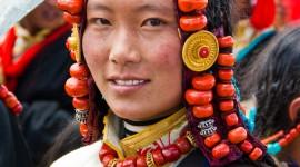Tibet Wallpaper For IPhone