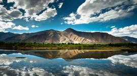 Tibet Wallpaper Full HD