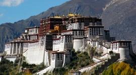 Tibet Wallpaper Gallery