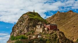 Tibet Wallpaper HQ
