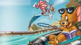 Tom And Jerry Spy Quest Image#1