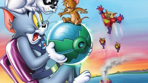 Tom And Jerry Spy Quest wallpapers high quality