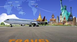Travelers Wallpaper HD
