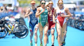 Triathlon High Quality Wallpaper