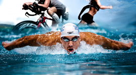Triathlon Wallpaper Download