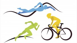 Triathlon Wallpaper HD